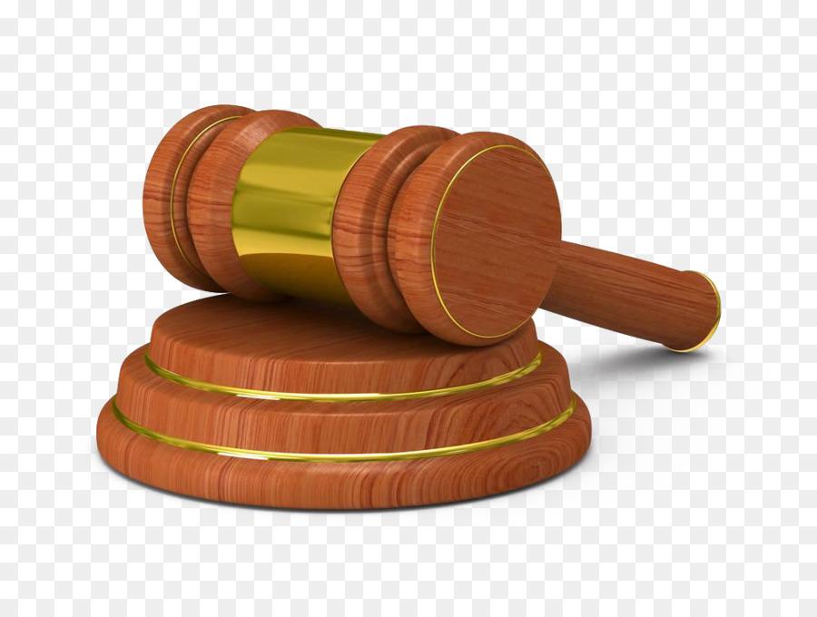 молоток судді у суді