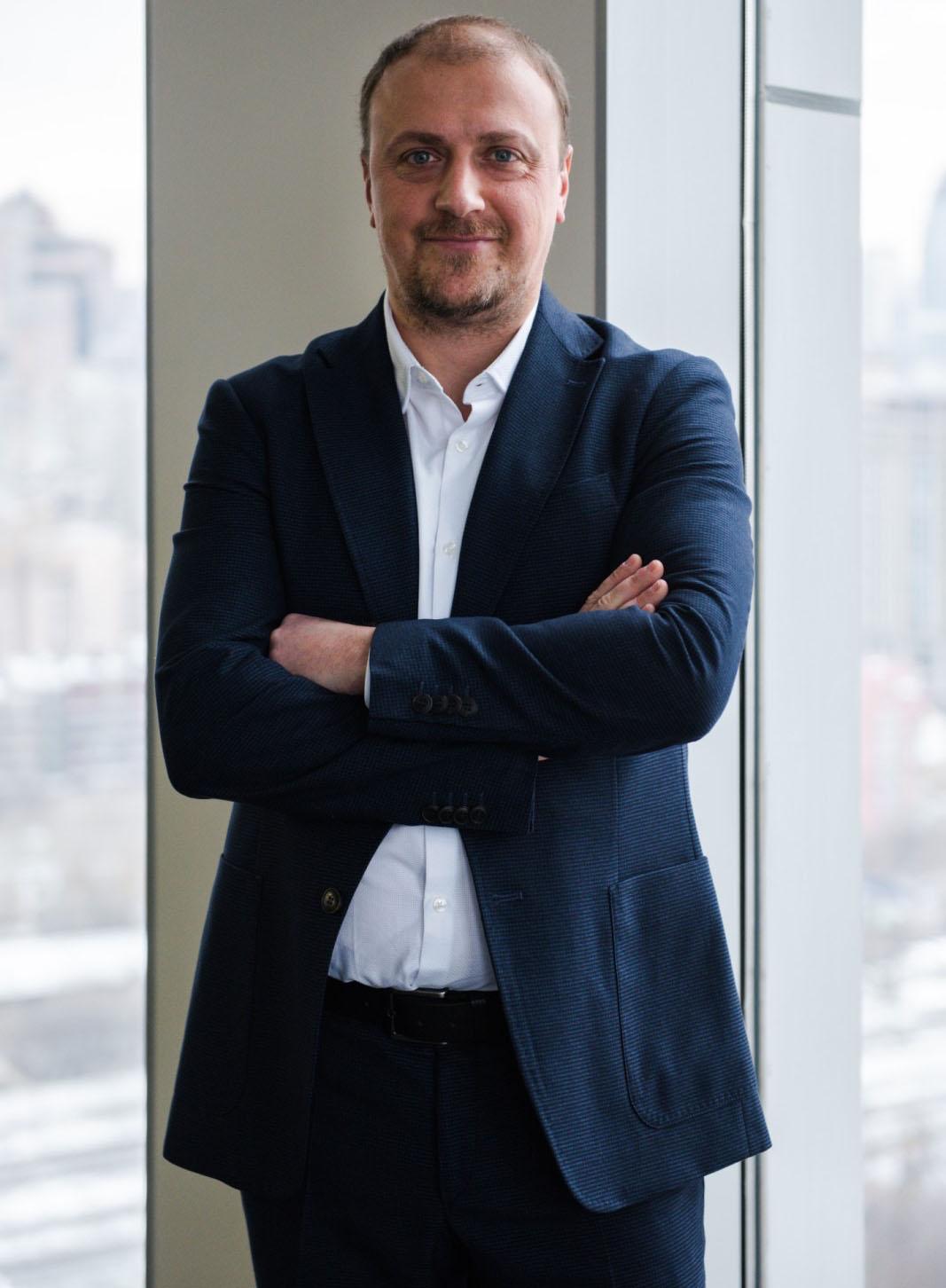 Адвокат Шабельніков Андрій Вікторович
