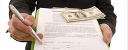 Зразок Договору безпроцентної позики грошей